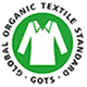Certification GOTS Global Organic Textile Standard